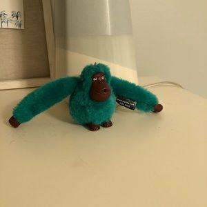 Green Kipling Monkey